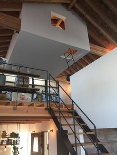 Interior Architecture, Interior And Exterior, Interior Design, Brooklyn House, Halle, Water Features In The Garden, Loft Spaces, Mobile Home, Sweet Home