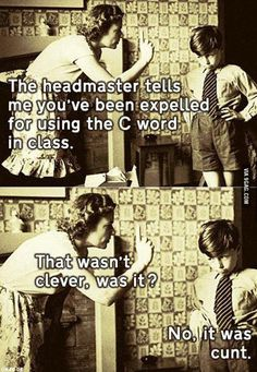 No, it was...