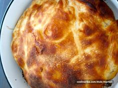 Bosnian Recipes, Croatian Recipes, Macedonian Food, Recipies, Food And Drink, Cooking Recipes, Diet, Baking, Juicing