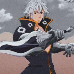 Seven Deadly Sins Anime, 7 Deadly Sins, Seven Deady Sins, Ten Commandments, Otaku Anime, Dragon Ball, Sticker, People, Best Villains
