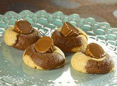 Chocolate Peanut Butter Milkshake
