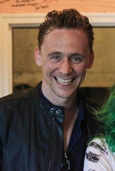 Tom Hiddleston From http://tw.weibo.com/torilla/3753266741913815