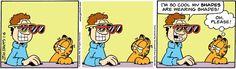 garfield comic strip - Google Search