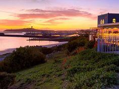 Sam's Chowder House Half Moon Bay California Wedding Venues 1