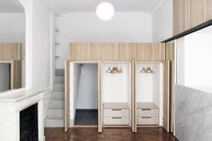 Atelier LAVIT · 25sqm PRIVATE APPARTEMENT
