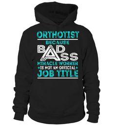 Orthotist #Orthotist