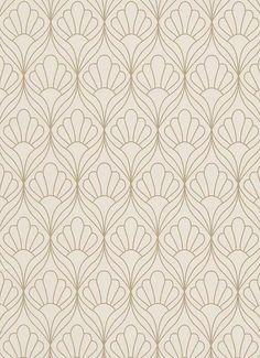 Wallpaper Staircase, Wood Wallpaper, Art Deco Print, Art Deco Design, Art Nouveau, Sacred Geometry Patterns, Geometric Shapes Art, Art Deco Tiles, Flower Line Drawings