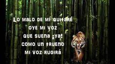 Roar (Spanish Version) - Kevin Karla & La Banda Cover [Lyrics]