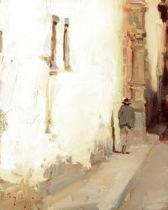 Kim English, Walls of Cuzco