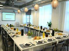 Concordia Taste / Śniadanie biznesowe /Business Breakfast
