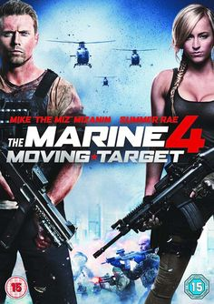 """""""Moving Target"""" (The Marine 4, 2015) #TheMarine #WWE #FoxVideo #SummerRae"""