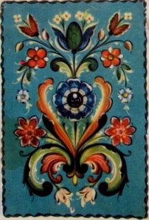 Wonderful website on Kurbits painting Tole Painting, Fabric Painting, Figure Painting, Folk Art Flowers, Flower Art, Flower Fairies, Rosemaling Pattern, Norwegian Rosemaling, Scandinavian Folk Art