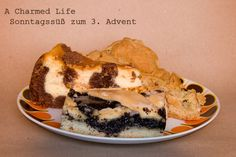 Köstliche Kuchen zum Advent