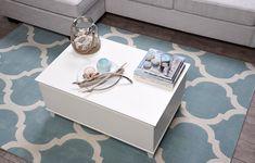 """<p><a href=""""/tuotteet/tuote/1582/30818/meri-arkkupoyta-valkoinen"""">MERI-arkkupöytä</a>on saatavana myös harmaalla kannella</p> Decor, Furniture, Decorative Boxes, Table, Home Decor, Coffee Table"""