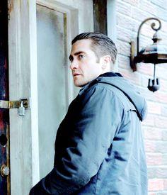 Jake Gyllenhaal in Prisoners [2013]