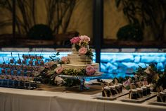 Destination wedding in Naxos Dessert Table, Real Weddings, Greece, Destination Wedding, Table Decorations, Stylish, Home Decor, Decoration Home, Dessert Tables