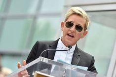 """Ellen DeGeneres' Former Bodyguard At The Oscars Said It Was """"Demeaning"""" To Work With Her Alaska, Power Season, Comedy Specials, Unbreakable Kimmy Schmidt, Jerry Seinfeld, Ll Cool J, I Robert, Series Premiere"""