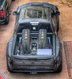 Check this out! This car is my most desired vehicle. Jeep 4x4, Jeep Truck, Diesel Trucks, Custom Trucks, Ford Trucks, Pickup Trucks, Raptor Truck, Ford F150 Raptor, Ford Ranger Raptor