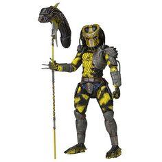 Predator Series 11 Wasp Predator Action Figure