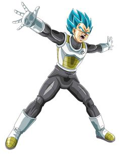 Goku, Vegeta Ssj Blue, Dbz Characters, Fictional Characters, Super Saiyan, Dragon Ball Z, Fan Art, Deviantart, Design