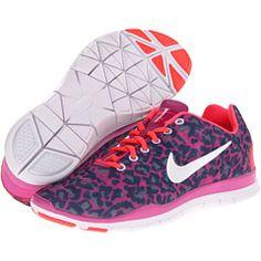 Nike Free TR Fit 3 Print