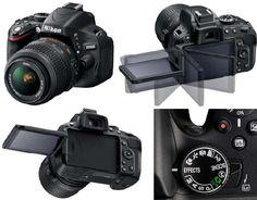 Ekkkkk!!!! Merry Christmas to me! My momma got me a Nikon D5100 !!!!!!