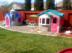 Outdoor Daycare Spaces