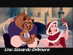 La Bella E La Bestia - Uno Sguardo D'Amore