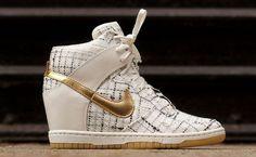 Sneakers – Women's Fashion :    Detailed Pictures: Nike Dunk Sky Hi City Pack   Paris, London, Milan & Tokyo  - #Sneakers https://youfashion.net/fashion/sneakers/sneakers-womens-fashion-detailed-pictures-nike-dunk-sky-hi-city-pack-paris-london-milan-tokyo-5/