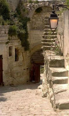 Italy - Rustic glory!
