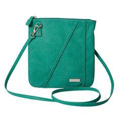 Miche Teal Hip Bag #purses