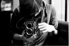 Cada momento es una foto en mi memoria