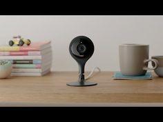 Meet Nest Cam