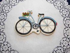 galletas bicicleta - Buscar con Google