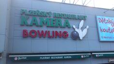 Había bowling. Me encantaba.