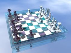 #chess games