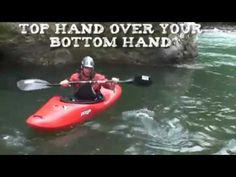 Ejs Playboating Basics
