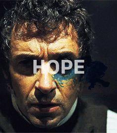 Les Mis (2012) | Les Miserables. Fight. Dream. HOPE. Love.