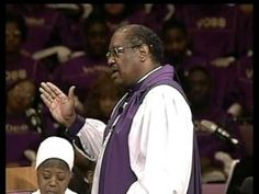 Bishop GE Patterson-This Is That(When God Cuts Away)