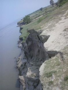 Kindly see this issue of brahmaputra river