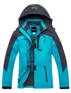0f47e53bc335 11 Best Wanter proof ski jacket images