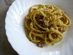 3rd day of Christmas – Spaghetti Carbonara | Kitchen Paradiso