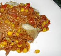 Debbi Does Dinner... Healthy & Low Calorie: Slow Cooker Breakfast Casserole
