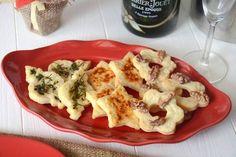 Biscotti salati, scopri la ricetta: http://www.misya.info/ricetta/biscotti-salati.htm