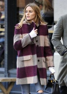 Olivia Palermo in Jeans out in New York -06