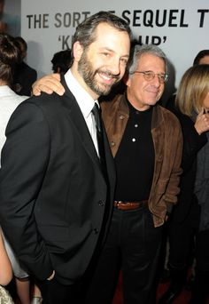 """Judd Apatow Photos: Premiere Of Universal Pictures' """"This Is 40"""" - Red Carpet"""
