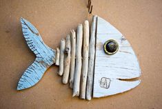 Fish House Art - Artisti