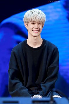 GOT7 MARK TUAN | every time I think I can't fall more in love!!! THERE HE IS!!