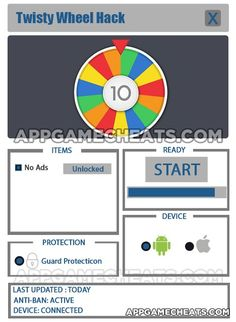 d day android hack tool