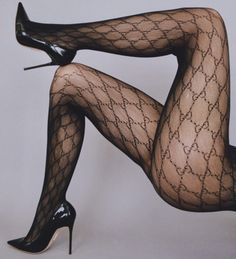 Pantyhose Outfits, Pantyhose Heels, Sexy Legs And Heels, Hot High Heels, Colored Tights Outfit, Fashion Tights, Stocking Tights, Lovely Legs, Sexy Stockings